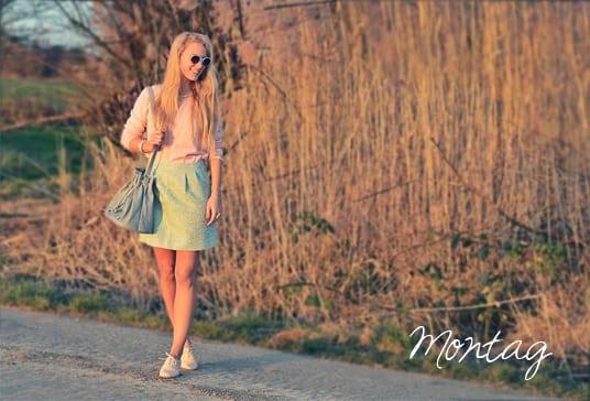 Frühlingsspecial Montag