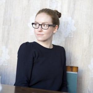 Charlotte Vegane Blogger