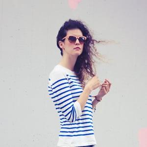 Mia Vegane Blogger