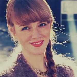 Vicky Vegane Blogger