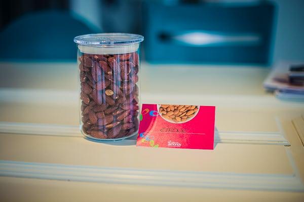 Almond Board of California mit Silke Kayadelen (8 von 38)
