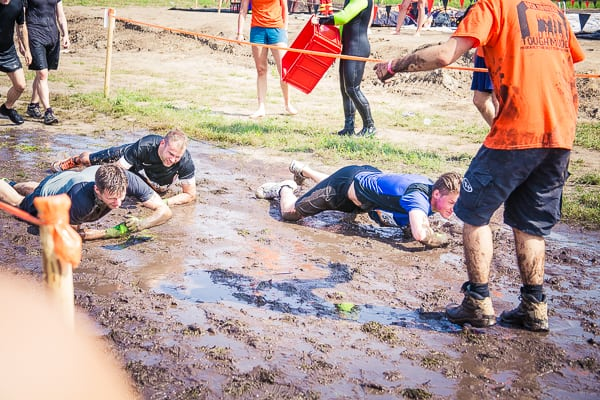 Tough Mudder Berlin 2014 (11 von 31)