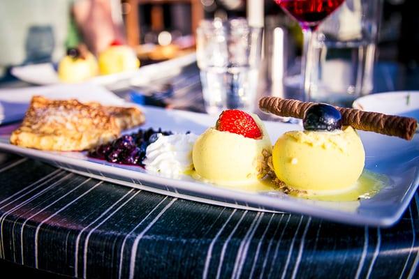 Restaurant Luna Lemvig