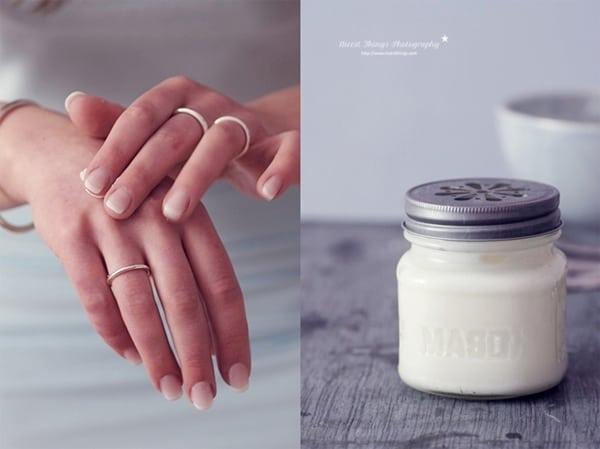 DIY-Handcreme