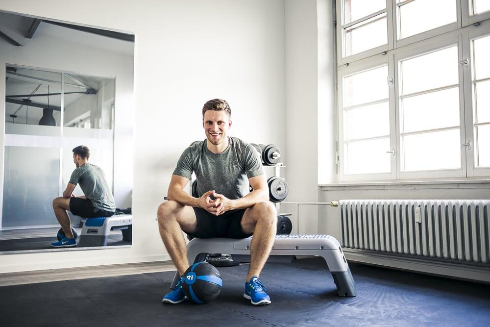 So findest du das richtige Fitnessstudio für dich (1 von 3)