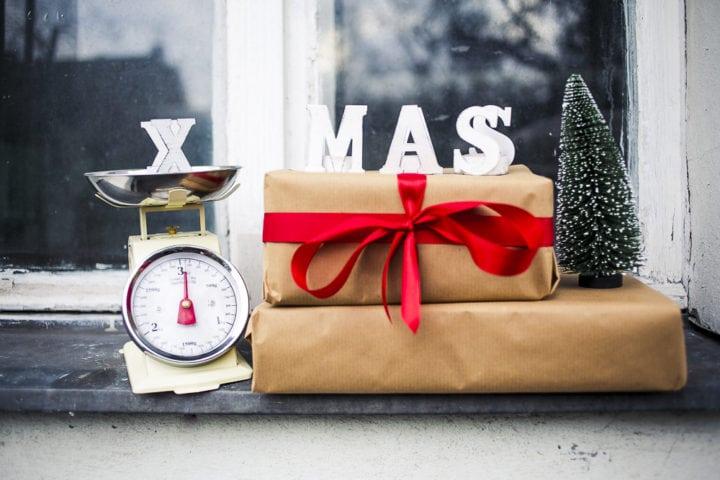 Weihnachten überstehen ohne zuzunehmen