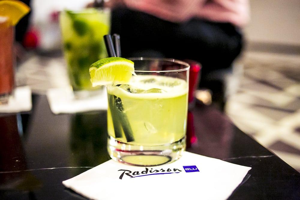Radisson Blu Düsseldorf Bar
