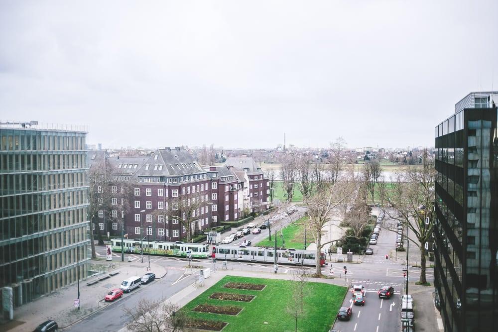 Radisson Blu Düsseldorf