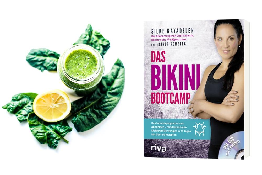 Bikini Bootcamp Silke Kayadelen