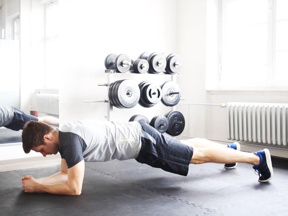 Fitnessgrundlagen
