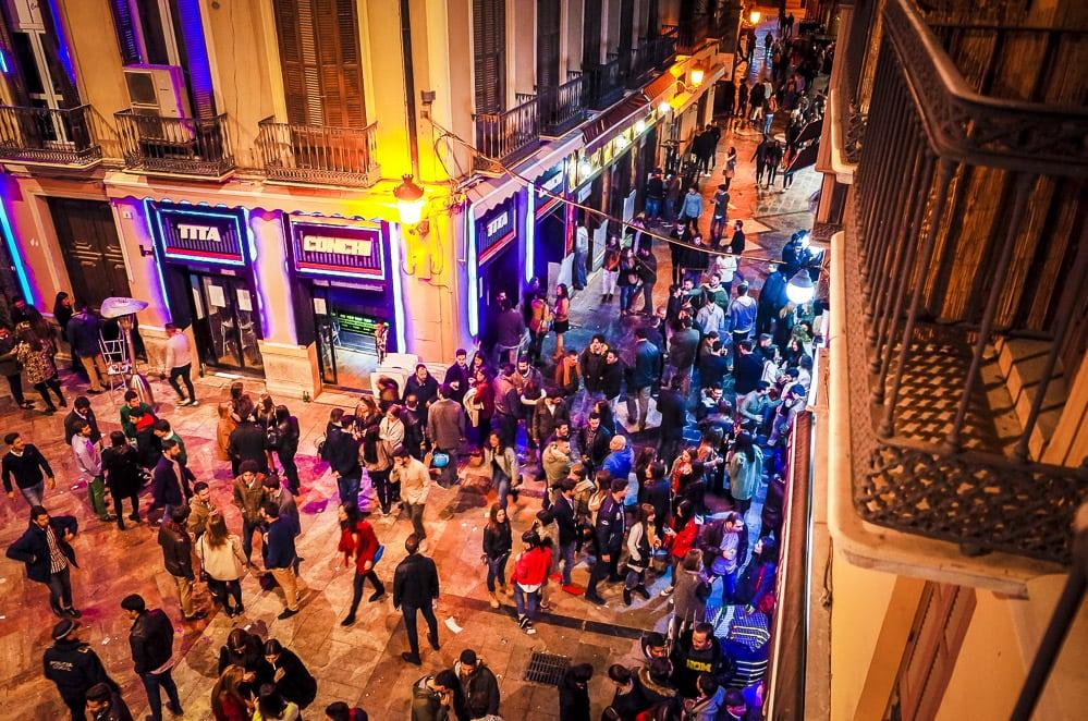 Eine Nacht in Malaga (13 von 13)