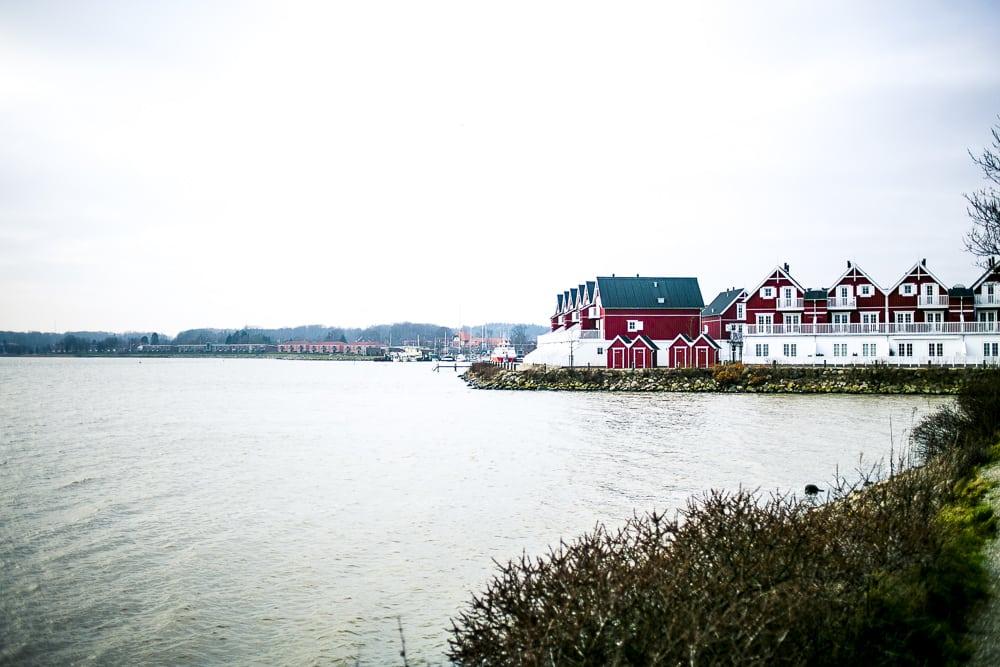 Gråsten Dänemark