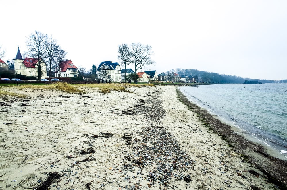 Sønderborg Dänemark