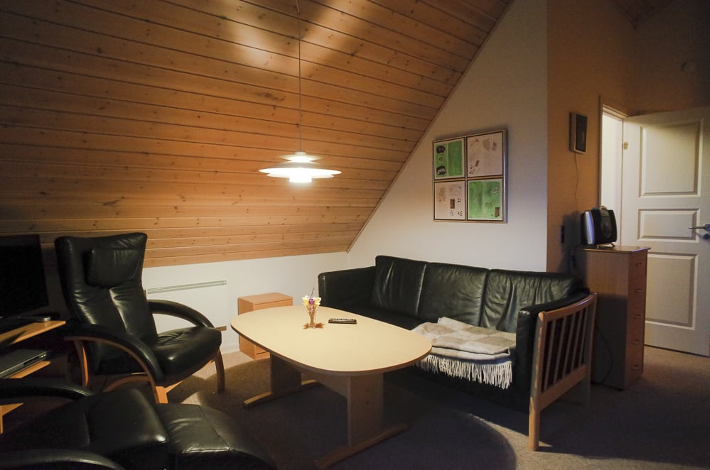 Ferienpark Enjoy Resorts Marina Fiskenaes in Grasten