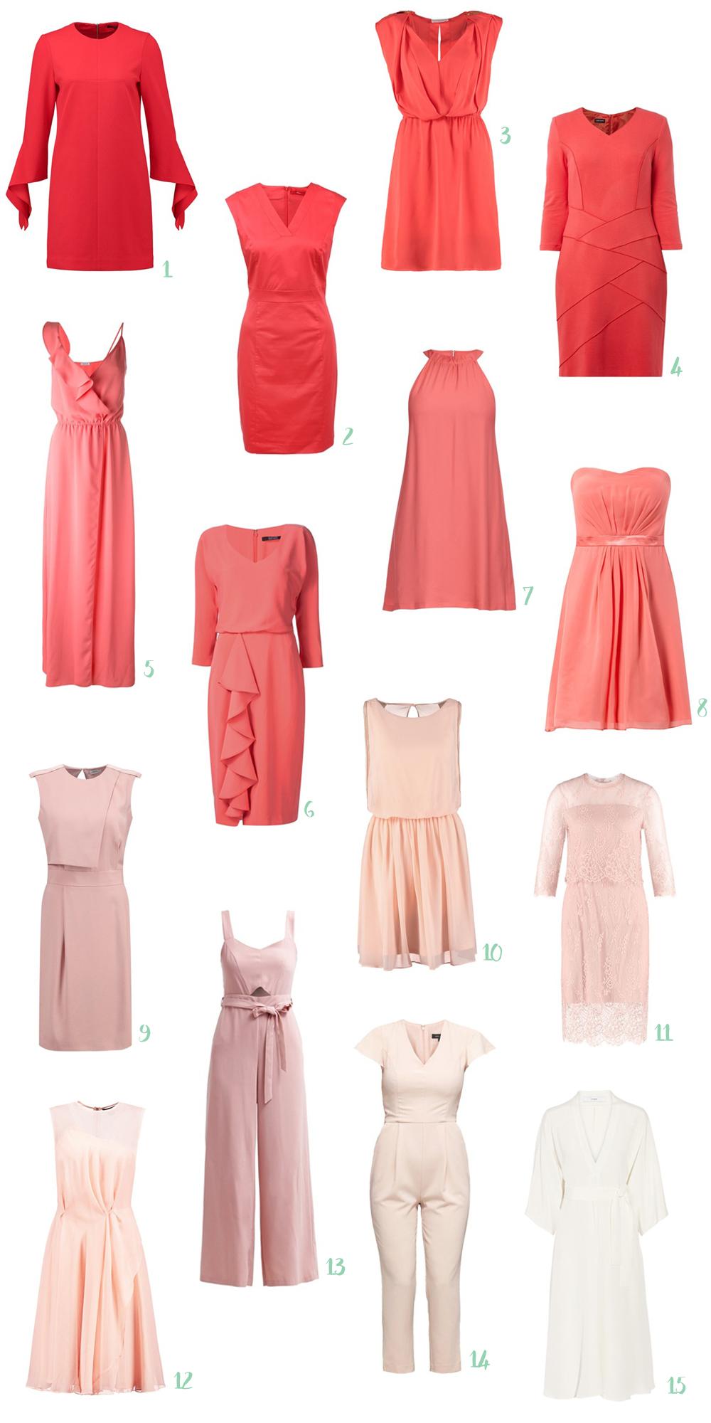 gastbeitrag: 15 hochzeitsgast-outfits mit denen ihr auf