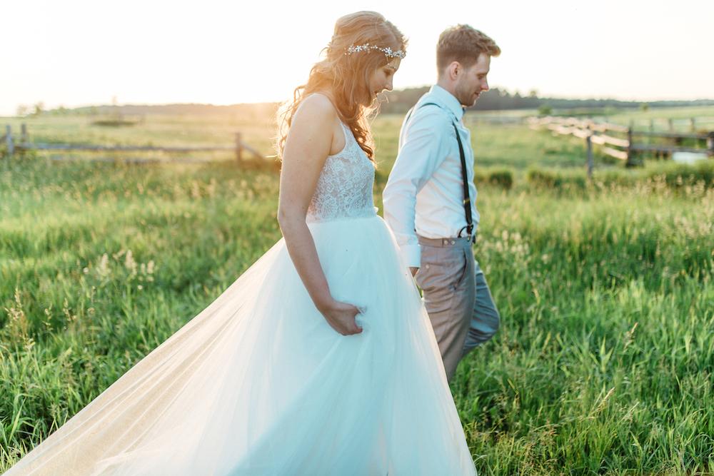 Sasha von Anna Kara – Mein Brautkleid