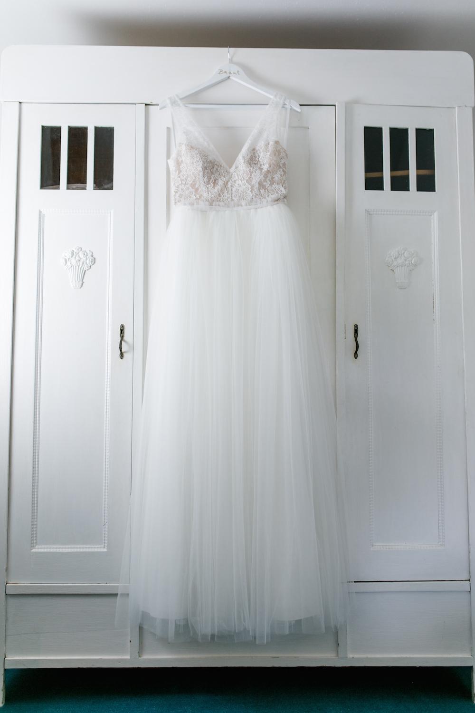 Hochzeitskleid verkaufen