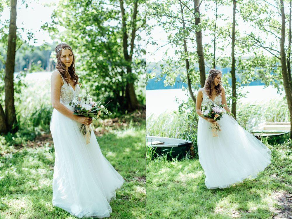 Brautkleid Anna Kara Sasha