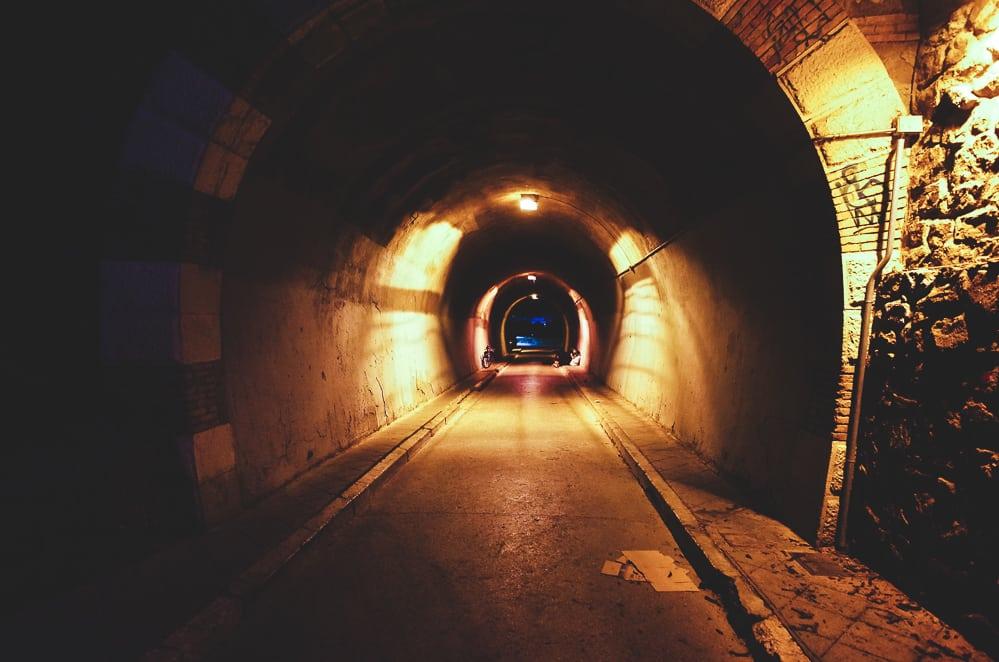 Málaga Tunnel