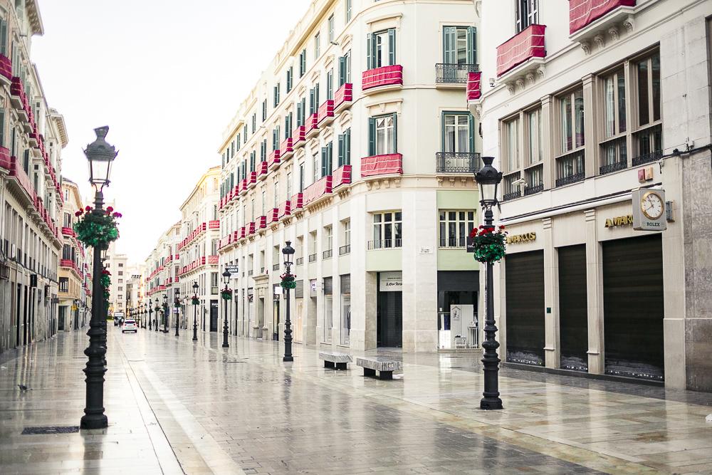 Málaga Tipps