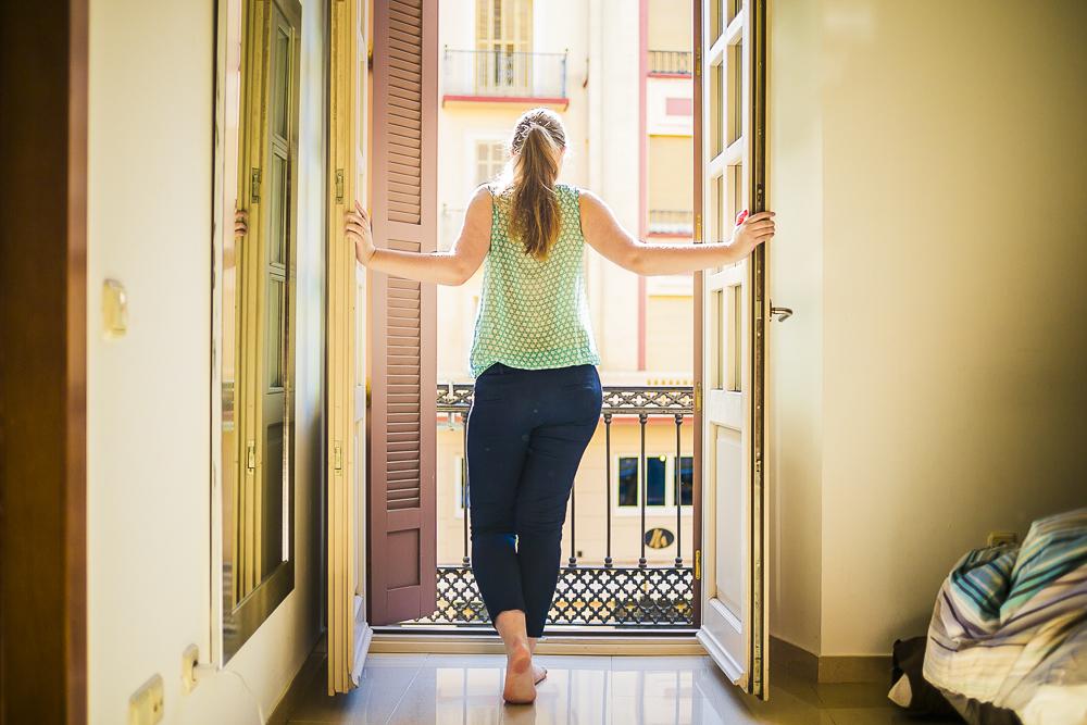 Málaga Tipps Apartment in Málaga