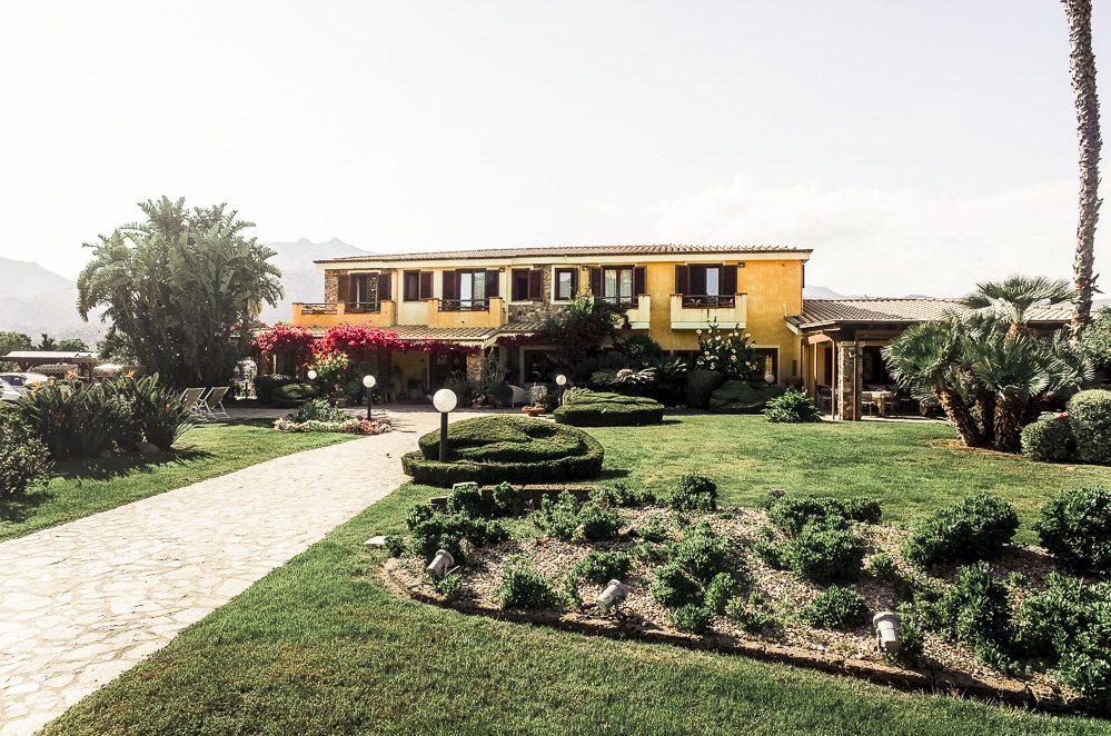 Villasimius Hotel Le Anfore