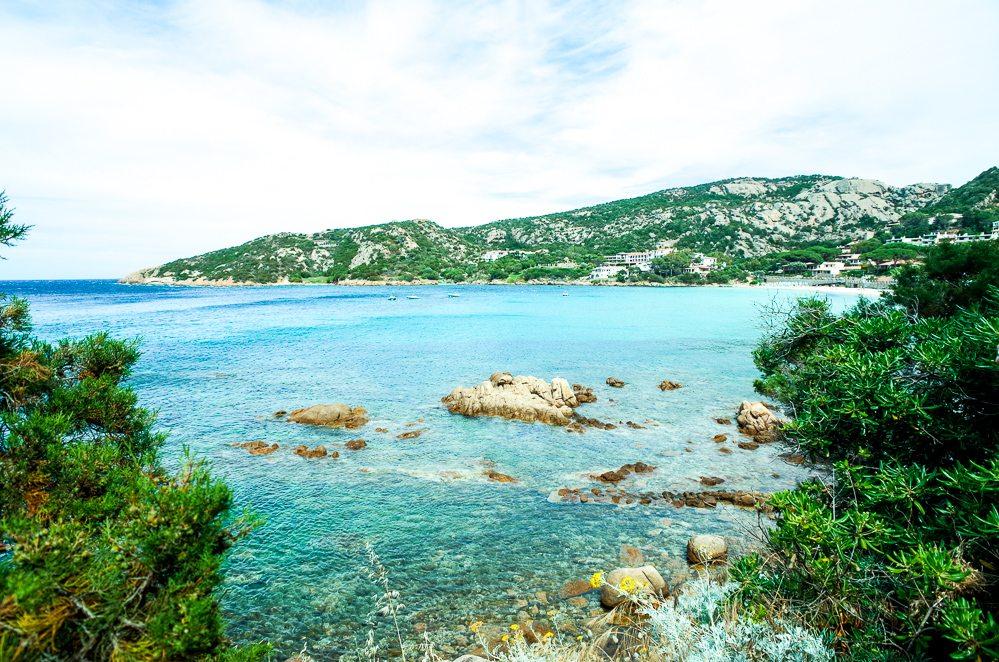 Baja Sardinia Costa Smeralda