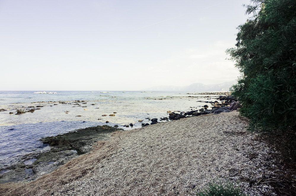Cala Gonone Strand