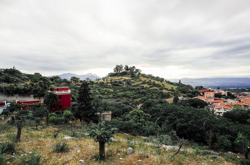 Dorgali Sardinien