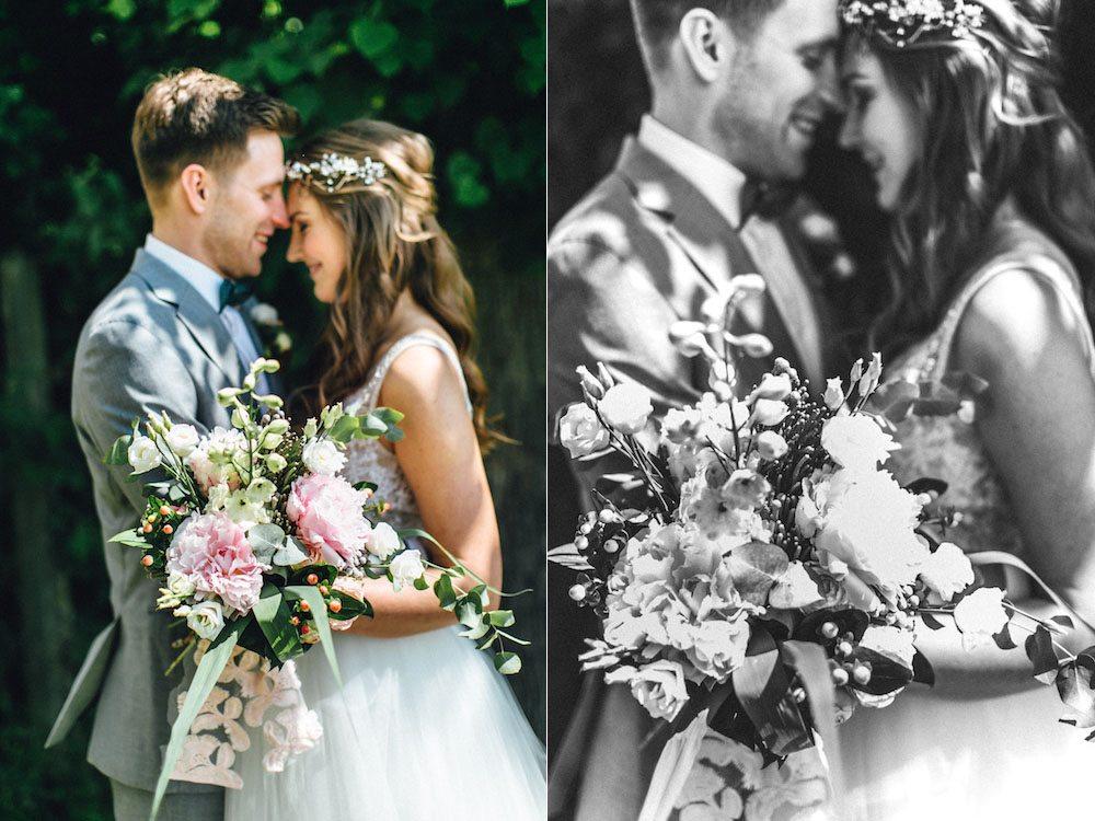 First Look Bei Der Hochzeit Pro Kontra Und Tipps