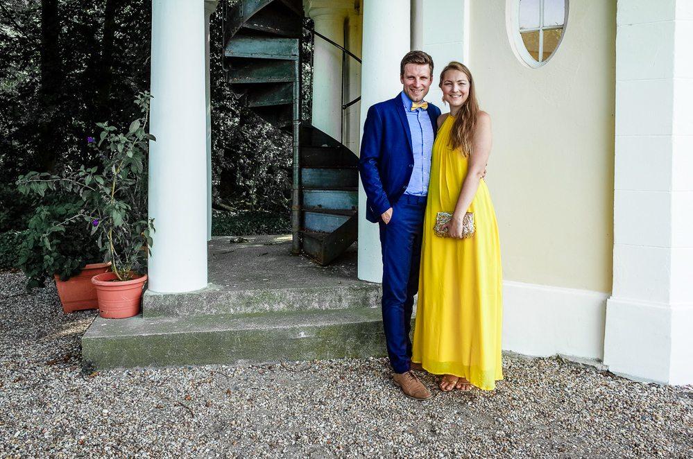 Hochzeitsgast In Gelb Unsere Outfits Zur Hochzeit In Gelb