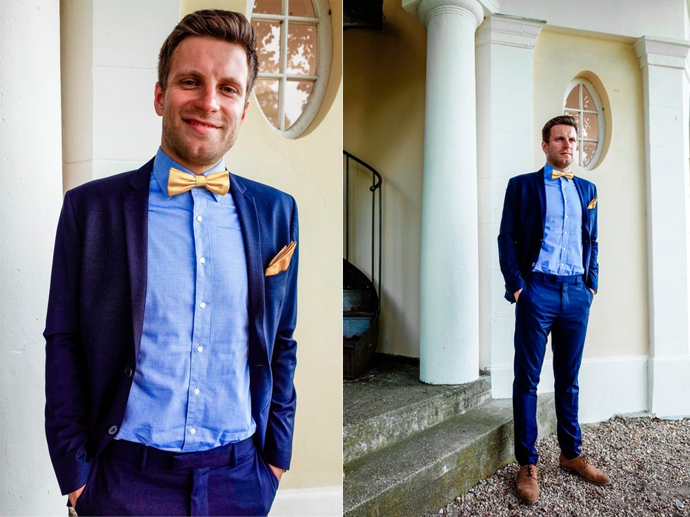 Hochzeitsgast in Gelb - Unsere Outfits zur Hochzeit in Gelb