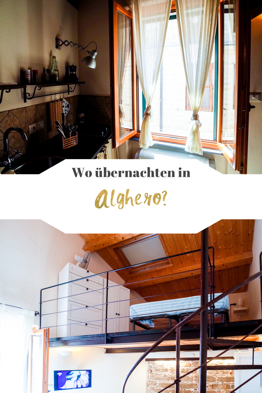 Alghero Apartment