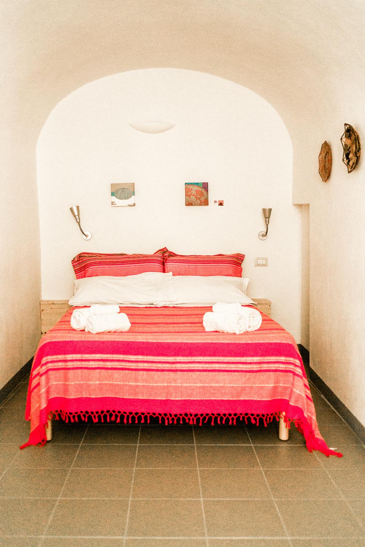 Muraglia Vecchia Guest House Bosa