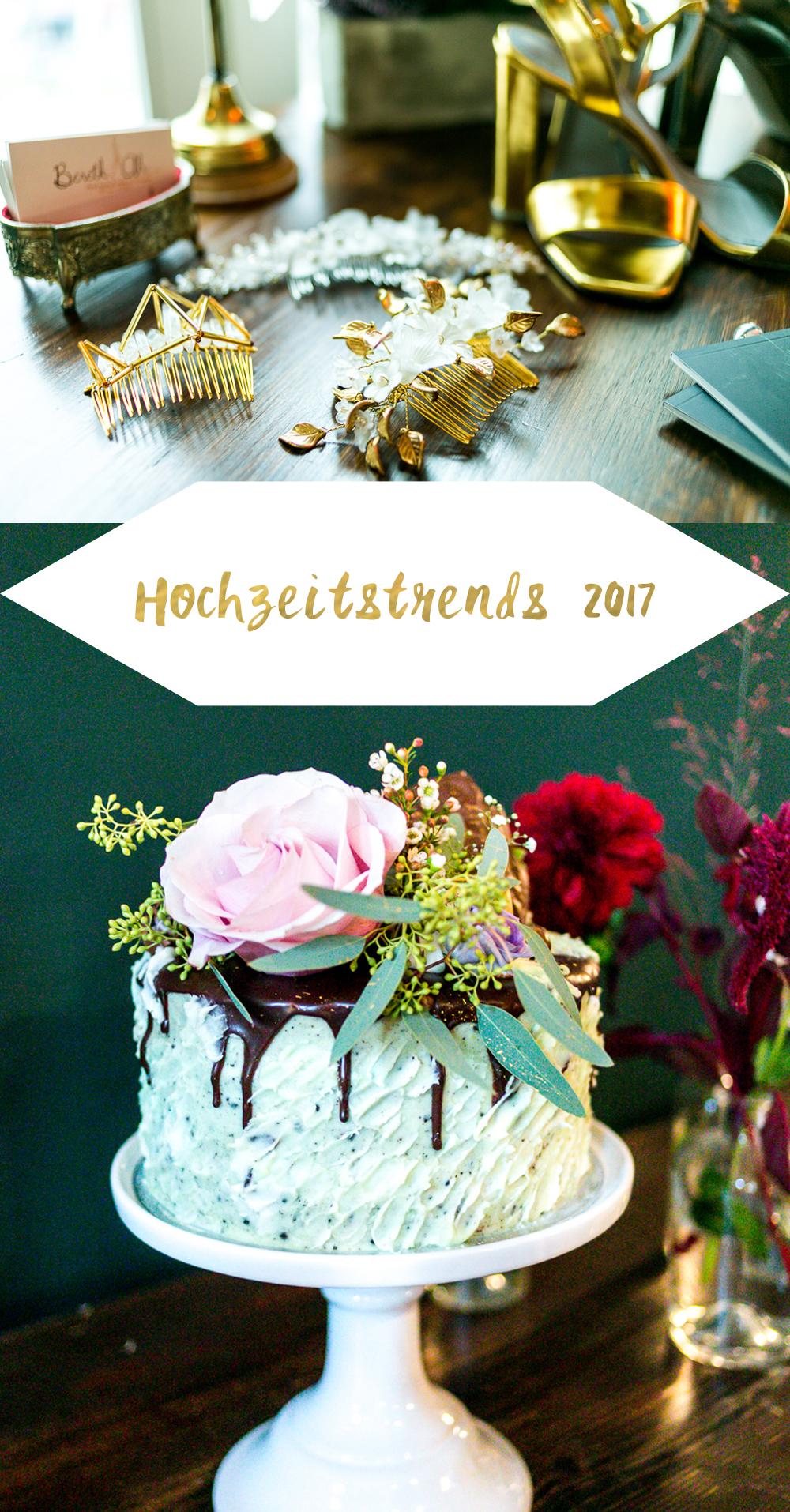 Hochzeitstrends 2017 auf der Love Circus Bash Berlin