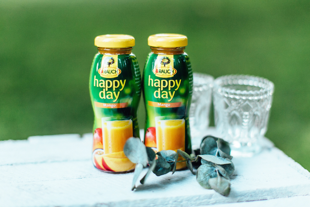 Happy Day Rauch
