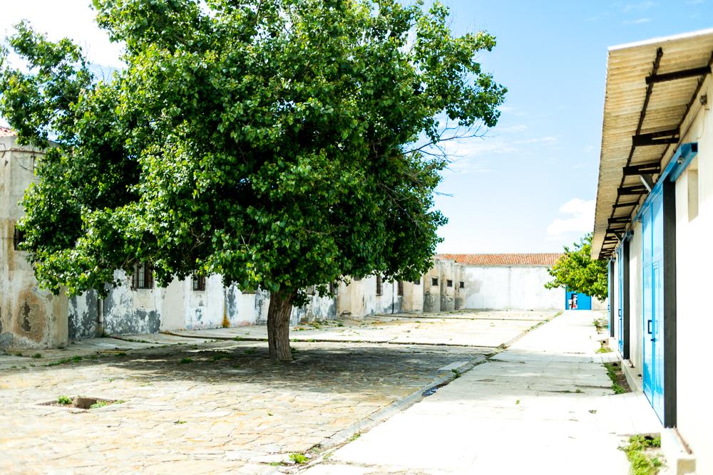 Gefängnis Asinara