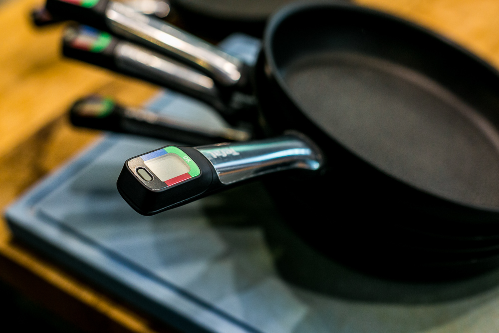 Tefal My Cooking Guide Pfanne