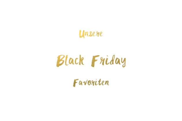 Black Friday Deals 2016 in Deutschland