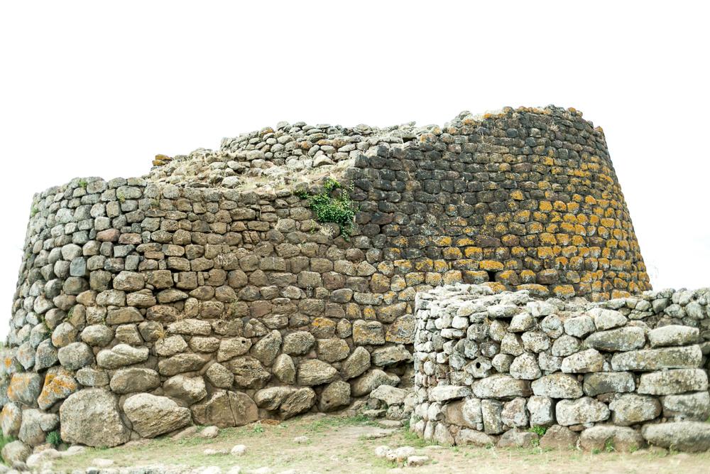 Nuraghi Losa Sardinien
