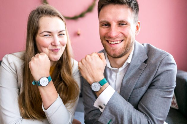 Activité Steel Fitness Tracker von Withings