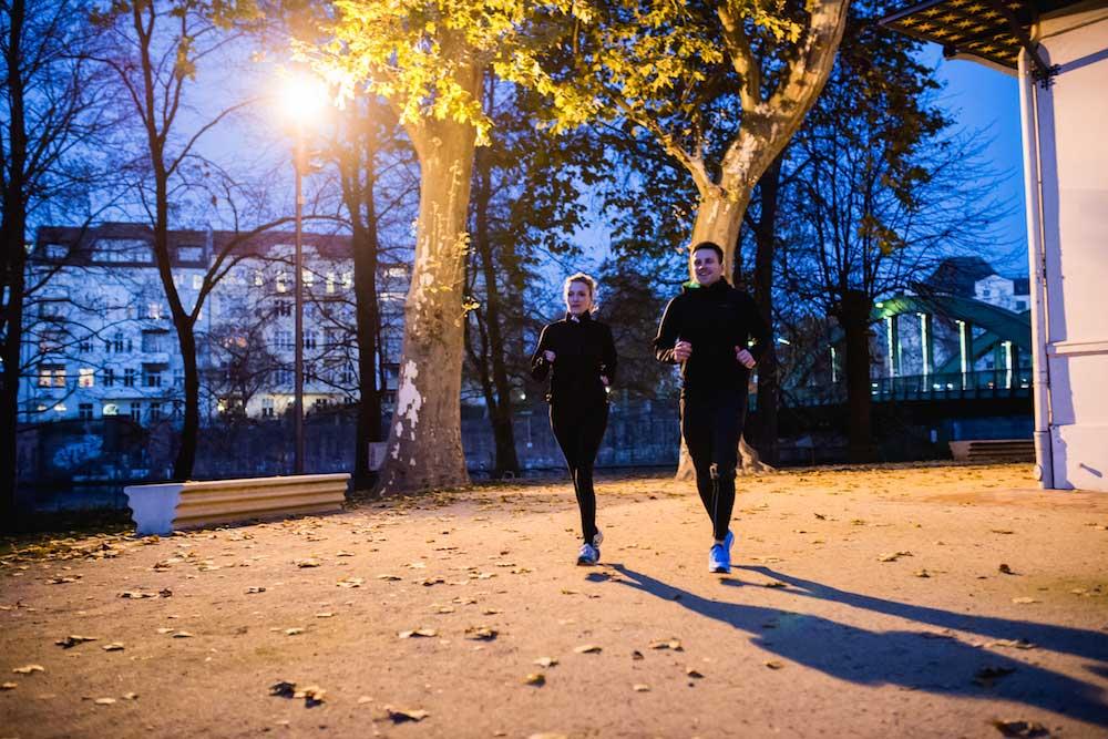 Effizientes Fitnesstraining