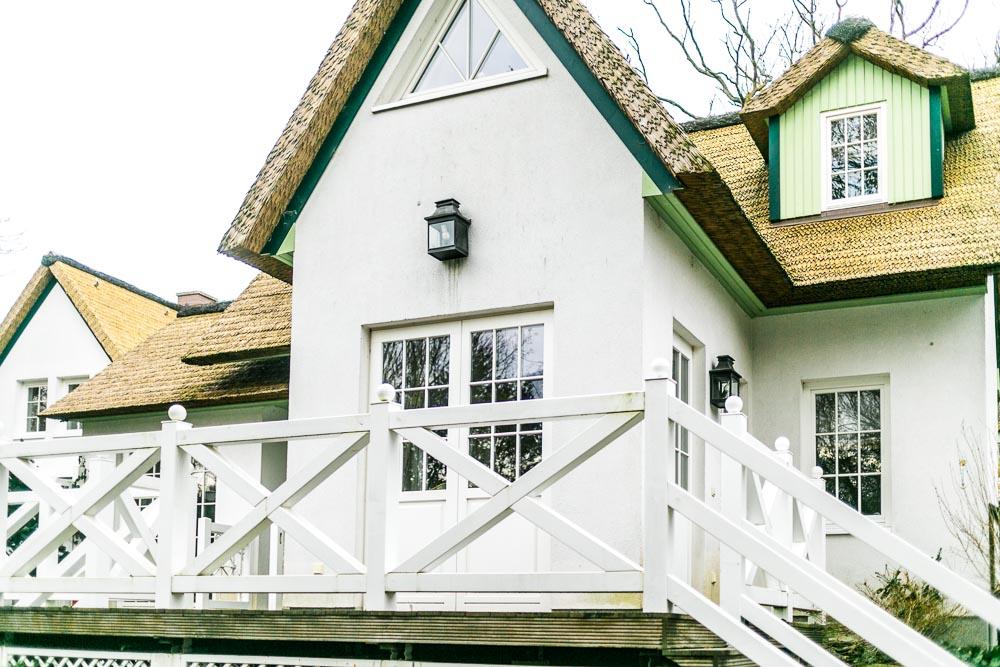 Gut Klein Bollhagen Ferienhaus Am Brunnen Ostsee