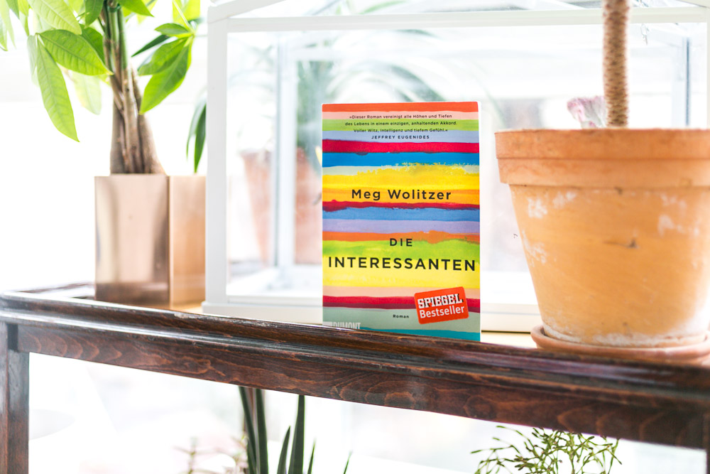 Die Interessanten Meg Wolitzer Buch des Monats The Kaisers