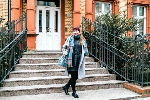 Wollkleider für den Winter