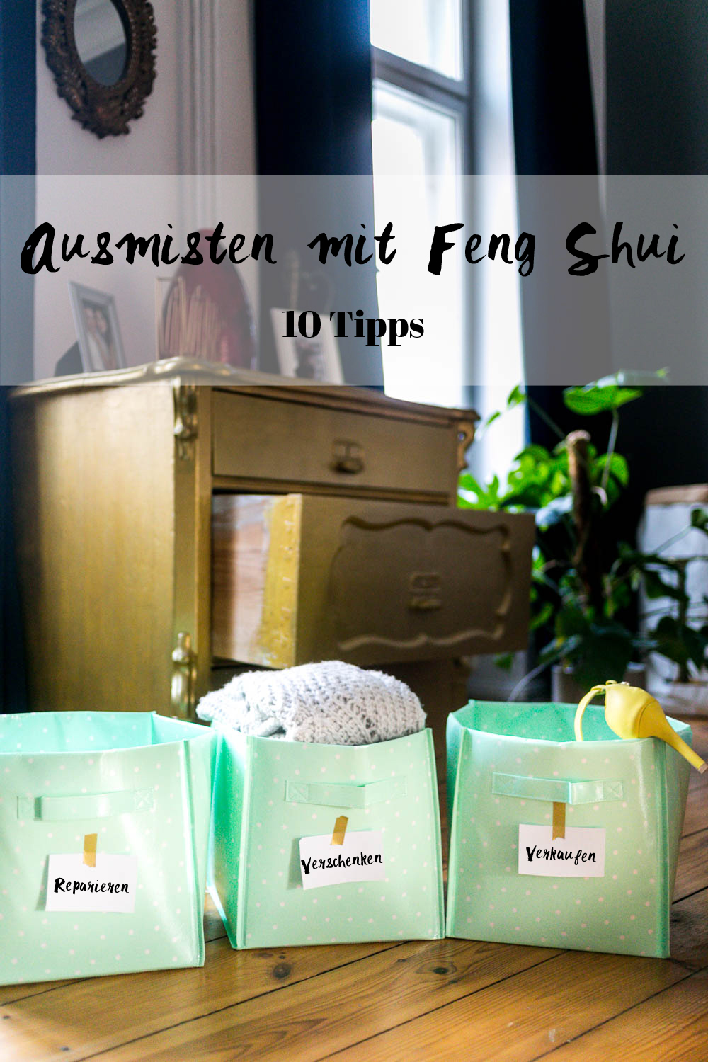 ausmisten mit feng shui 10 tipps der lagebericht the kaisers. Black Bedroom Furniture Sets. Home Design Ideas