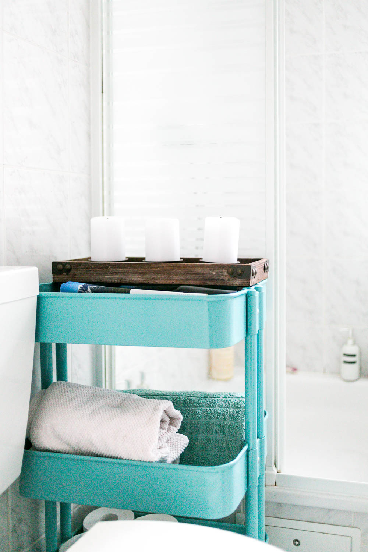 unser badezimmer 7 tipps mit denen ihr euer badezimmer. Black Bedroom Furniture Sets. Home Design Ideas