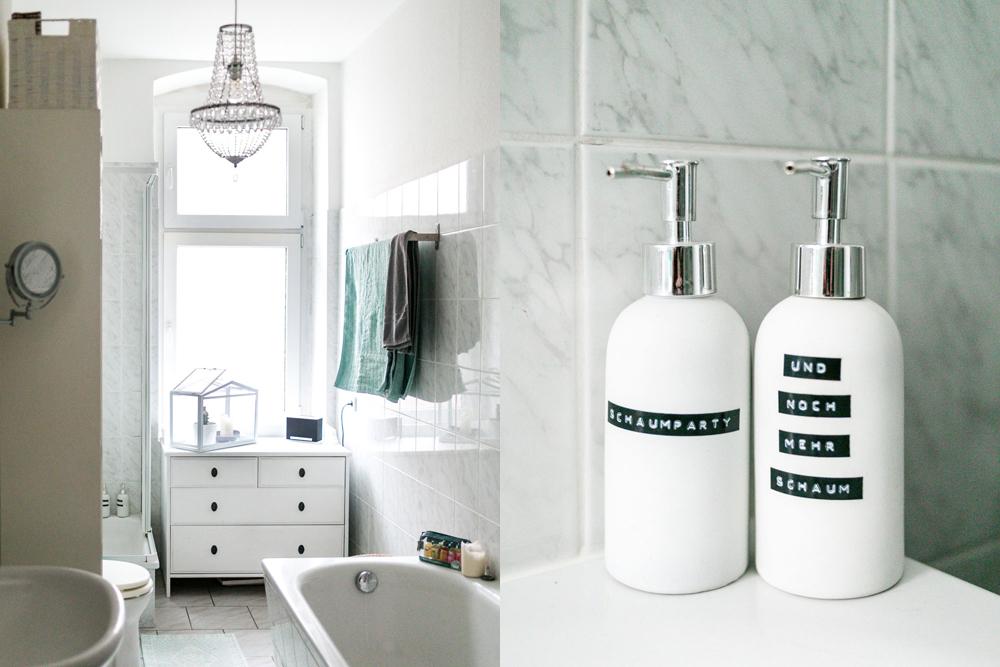 Tipps badezimmer verschönern the kaisers
