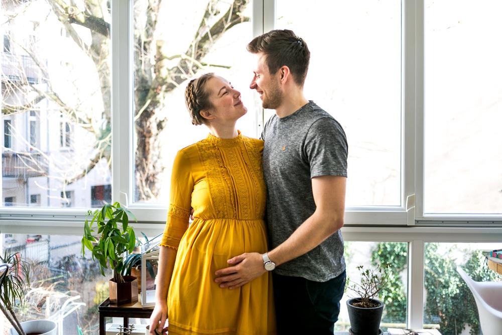 Der fünfte Schwangerschaftsmonat