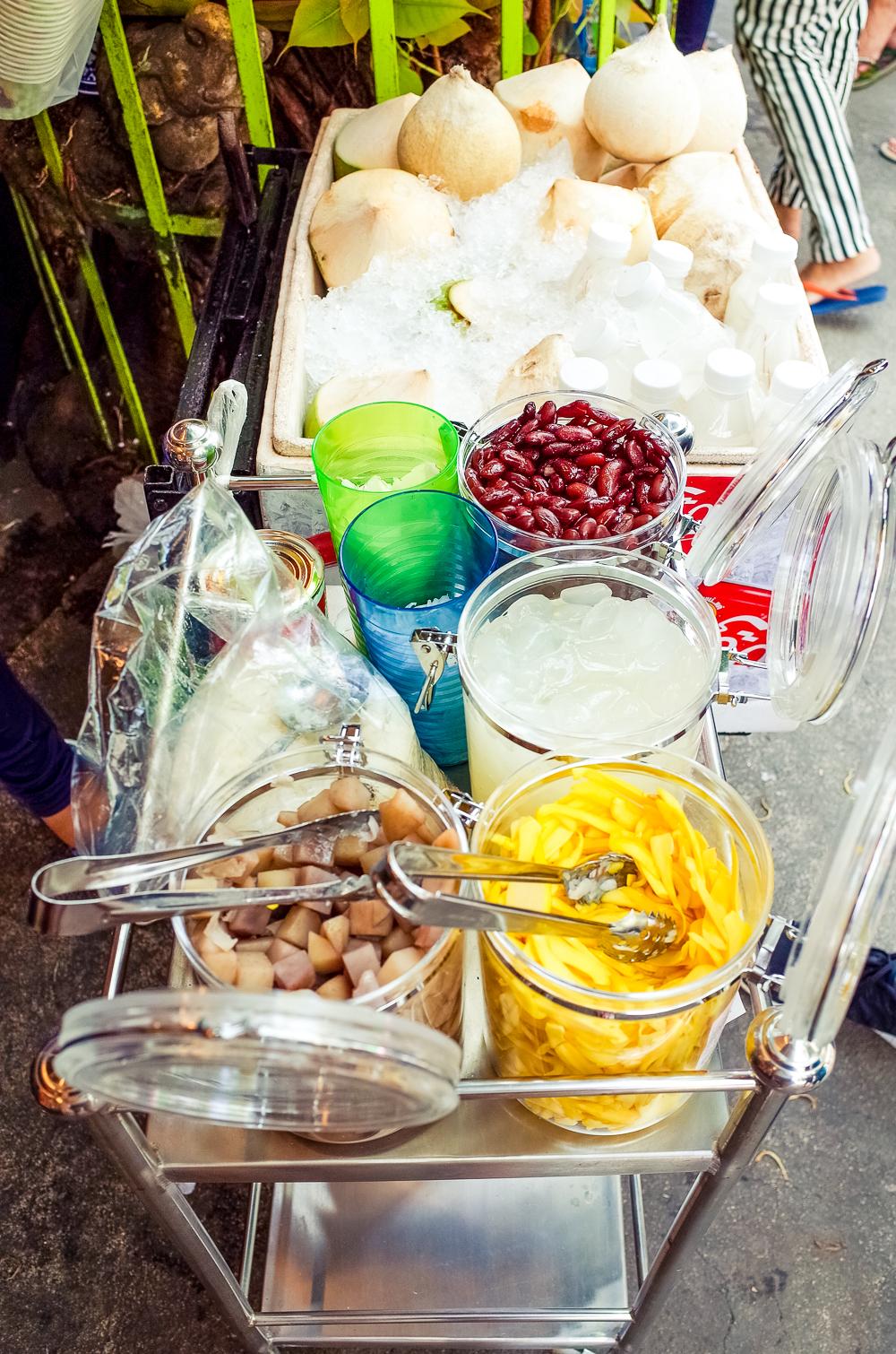 Bangkok Eis
